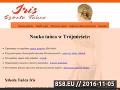 Miniaturka domeny taniecisis.pl