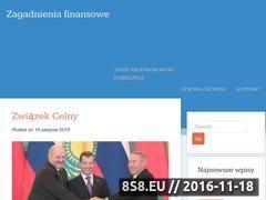 Miniaturka domeny tanieprzeprowadzanie.pl