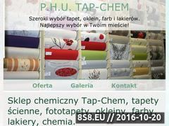 Miniaturka domeny tapety.elblag.pl