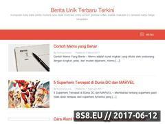 Miniaturka domeny www.tarket.co