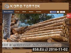 Miniaturka domeny www.tartaklubin.com.pl