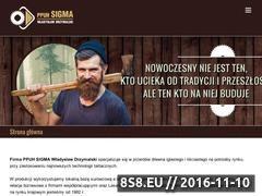 Miniaturka domeny tartaksigmagrudziadz.pl