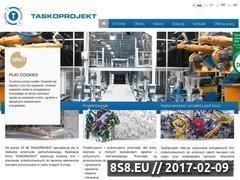 Miniaturka domeny taskoprojekt.com.pl