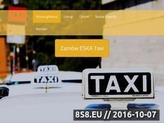 Miniaturka domeny taximielec.com