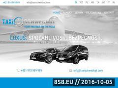 Miniaturka domeny www.taxischwechat.com