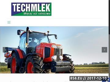 Zrzut strony Maszyny rolnicze i części do maszyn