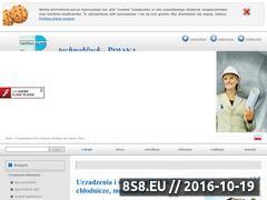 Miniaturka domeny www.technoblock.com.pl