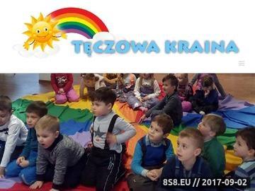 Zrzut strony Prywatne przedszkole i żłobek