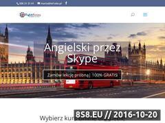 Miniaturka domeny tef.edu.pl