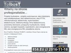 Miniaturka domeny www.telbest.pl