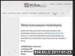 Miniaturka domeny telbut.pl
