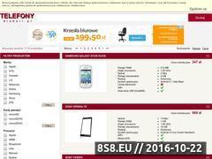 Miniaturka domeny telefony.diaboli.pl