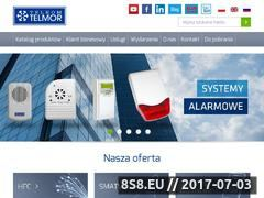 Miniaturka domeny telmor.pl