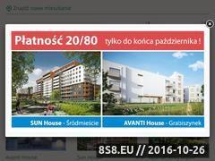 Miniaturka domeny temar.com.pl