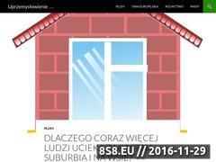 Miniaturka domeny tempeh.com.pl