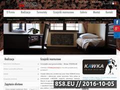 Miniaturka domeny www.termar.pl