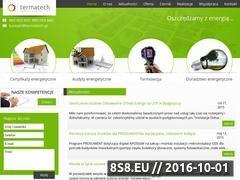 Miniaturka domeny termatech.pl