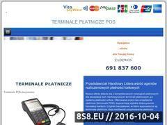 Miniaturka domeny terminale-platnicze.wroclaw.pl
