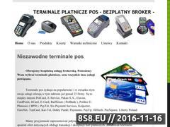 Miniaturka domeny terminalekartowe.pl
