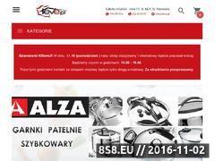 Miniaturka domeny teve.pl