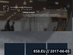 Miniaturka domeny tg-kancelaria.pl