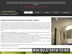 Miniaturka domeny www.tgm.wroclaw.pl