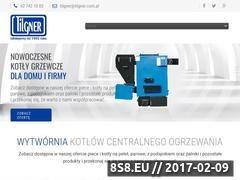 Miniaturka domeny tilgner.com.pl