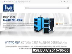 Miniaturka domeny www.tilgner.pl