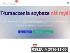 Miniaturka domeny tlumaczenia-wroclaw.com