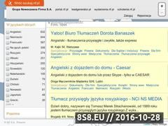 Miniaturka domeny tlumaczenia.nf.pl