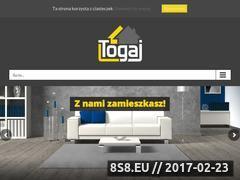 Miniaturka Wynajem koparek - Togaj (togaj.pl)