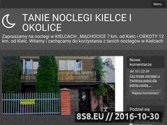 Miniaturka domeny tonocleg.pl