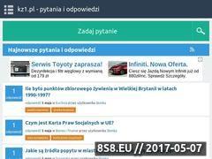 Miniaturka domeny toolbar.kz1.pl