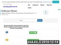 Miniaturka domeny www.top-katalog.pl