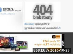 Miniaturka www.toplista100.za.pl (Katalog stron - Top Lista)