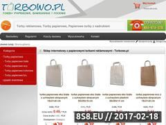 Miniaturka domeny torbowo.pl
