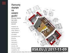 Miniaturka domeny www.totaldecor.pl