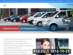 Miniaturka domeny transbusy.pl