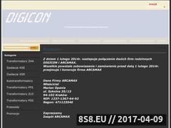 Miniaturka domeny transformatory-lodz.pl