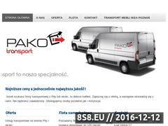 Miniaturka domeny transport-pila.pl