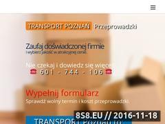 Miniaturka domeny www.transport-poznan.org.pl