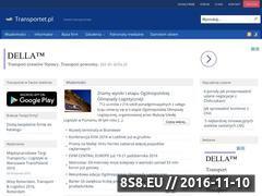 Miniaturka domeny www.transportet.pl