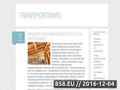 Miniaturka domeny www.tranzytdoniemiec.pl