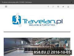 Miniaturka domeny travelan.pl