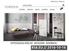 Miniaturka domeny trendliving.pl