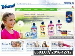 Miniaturka domeny triumf24.pl