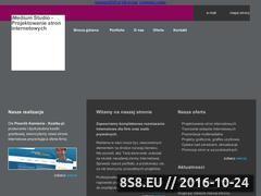 Miniaturka domeny www.trueview24.pl