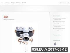 Miniaturka domeny tshpolmar.pl