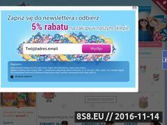 Miniaturka domeny www.tublu.pl
