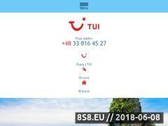 Miniaturka tui.bielsko.pl (Tui Bielsko)